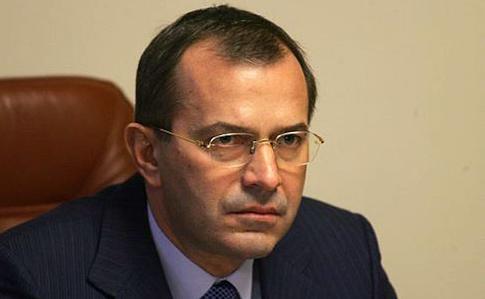 ВАКС арештував експершого віце-прем'єр-міністра України Клюєва