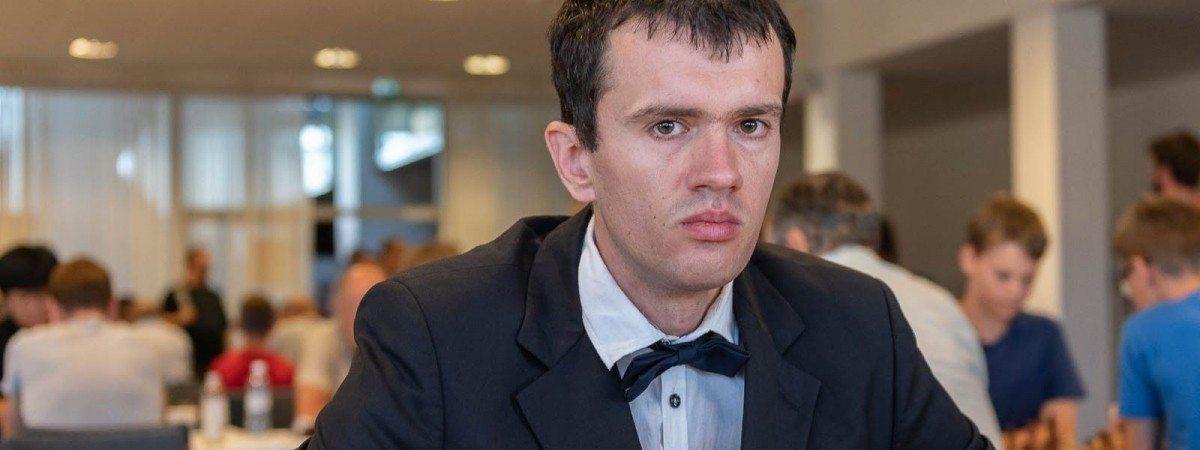 Українець виграв найпотужніший шаховий турнір у Польщі