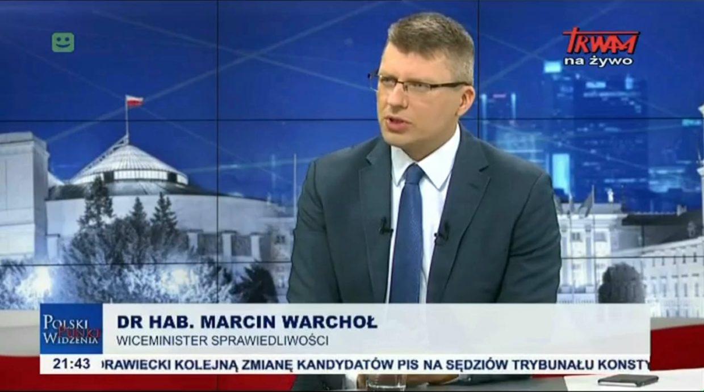 Марцін Вархол: Виборчий комітет Анджея Дуди готовий до виборів