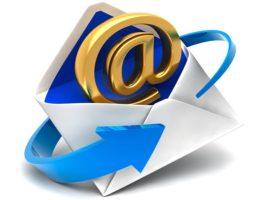 Податкова адміністрація попереджає про фальшиві електронні листи