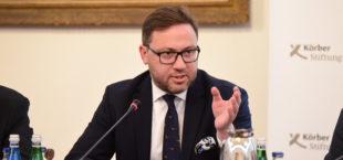 Польщі не байдуже, як Україна вестиме переговори з Росією – посол РП