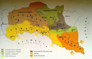 На сході Польщі вчергове сплюндрували місце пам'яті українців