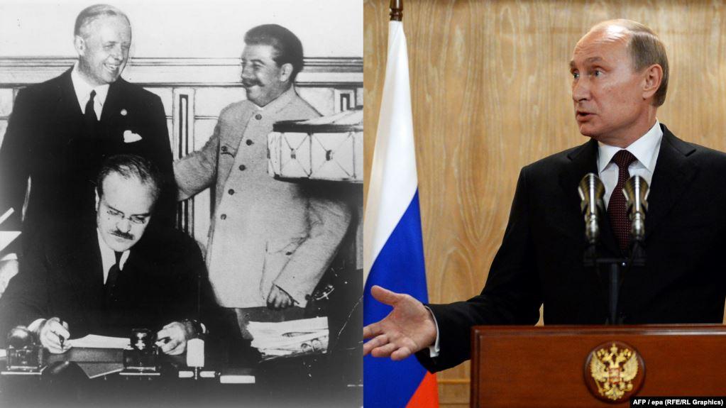 Варшавське повстання проти Путіна. У Польщі відповідають на кожен випад Кремля