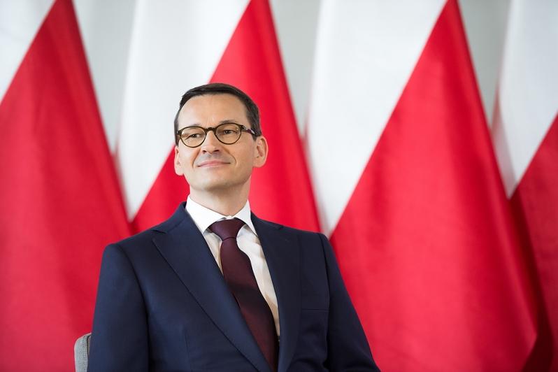 Польща боротиметься за історичну правду, – заявив Матеуш Моравєцький