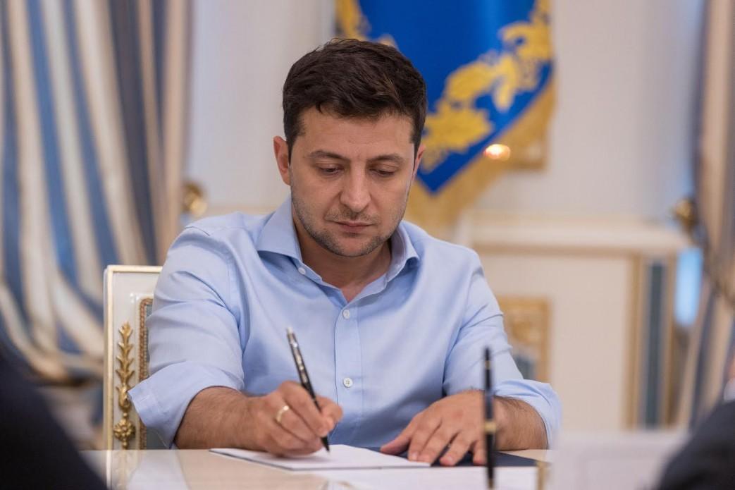 Президент подписал закон о признании и поддержке пластового движения