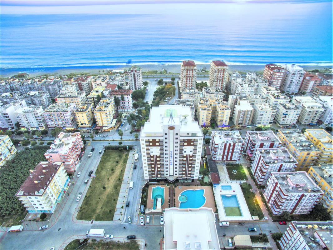 Чому українці частіше стали купувати нерухомість в Туреччині?
