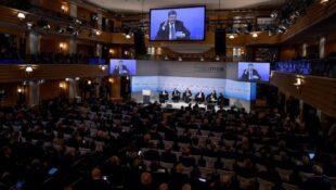 Петр Порошенко примет участие в Мюнхенской конференции по безопасности