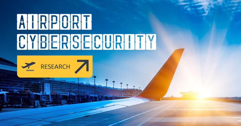 Трохи про кібер-не-безпеку аеропортів