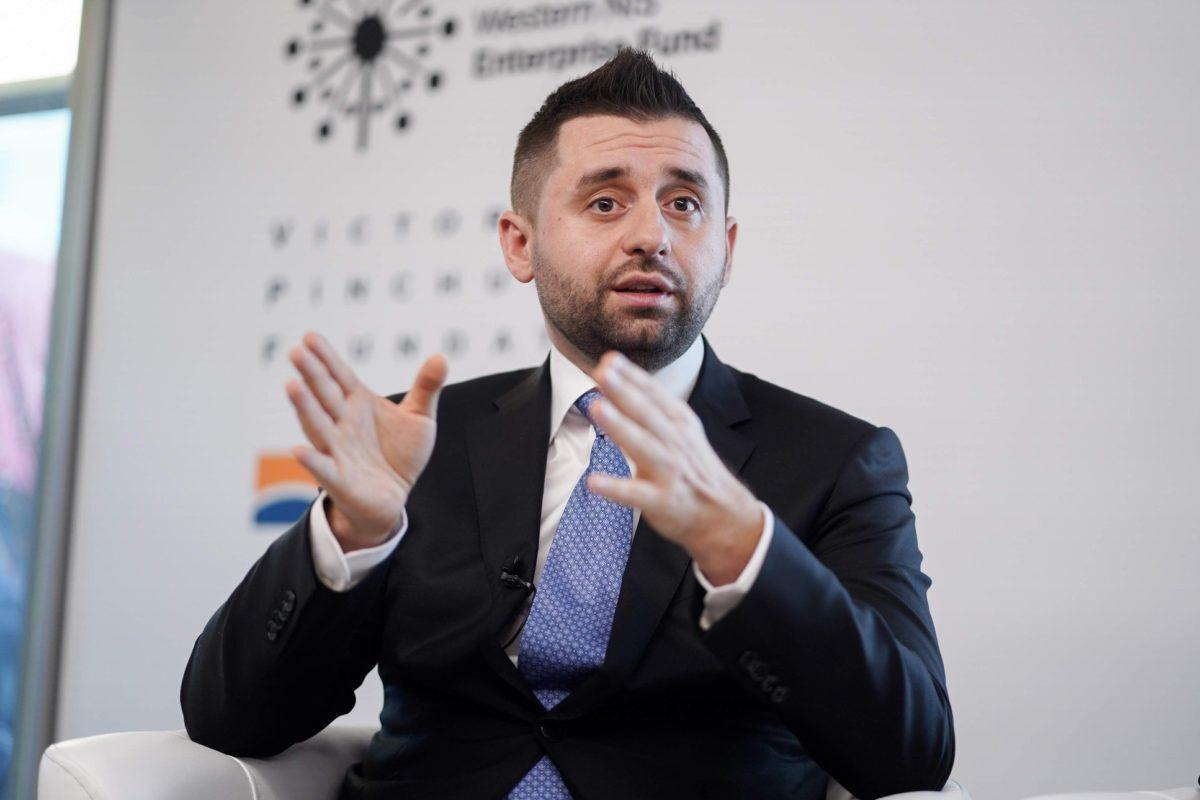 Верещук пояснила, что означает заявление Арахамии по Крыму