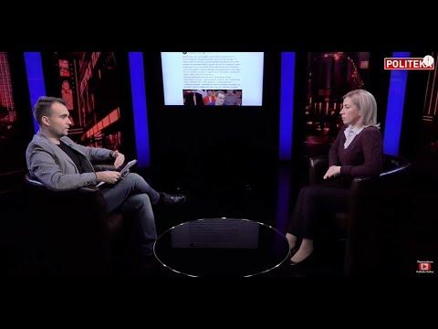 """Про головні політичні події в інтерв'ю каналу """"Політека"""""""