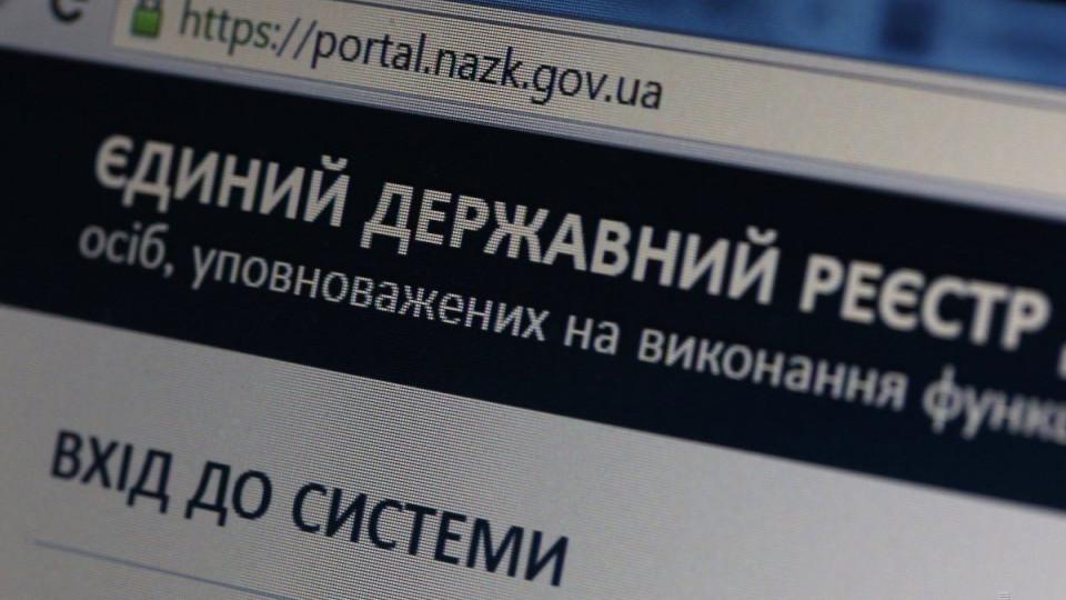 Як отримати свої банківські рахунки для заповнення е-декларації, відеоінструкція