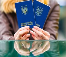 До польського Слупська приїжджає дедалі більше українців