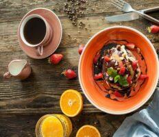 Не пропусти: у Вроцлаві відбудеться фестиваль кави та шоколаду