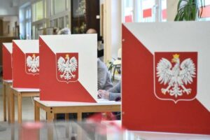 Głosowanie za granicą w wyborach Prezydenta Rzeczypospolitej Polskiej w 2020 r.