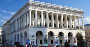 Сенсація! Невже Київська Консерваторія постаріла на 45 років?