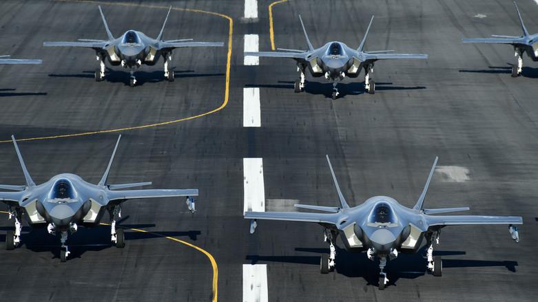 F-35 для Польщі: кінець пострадянського періоду в авіації