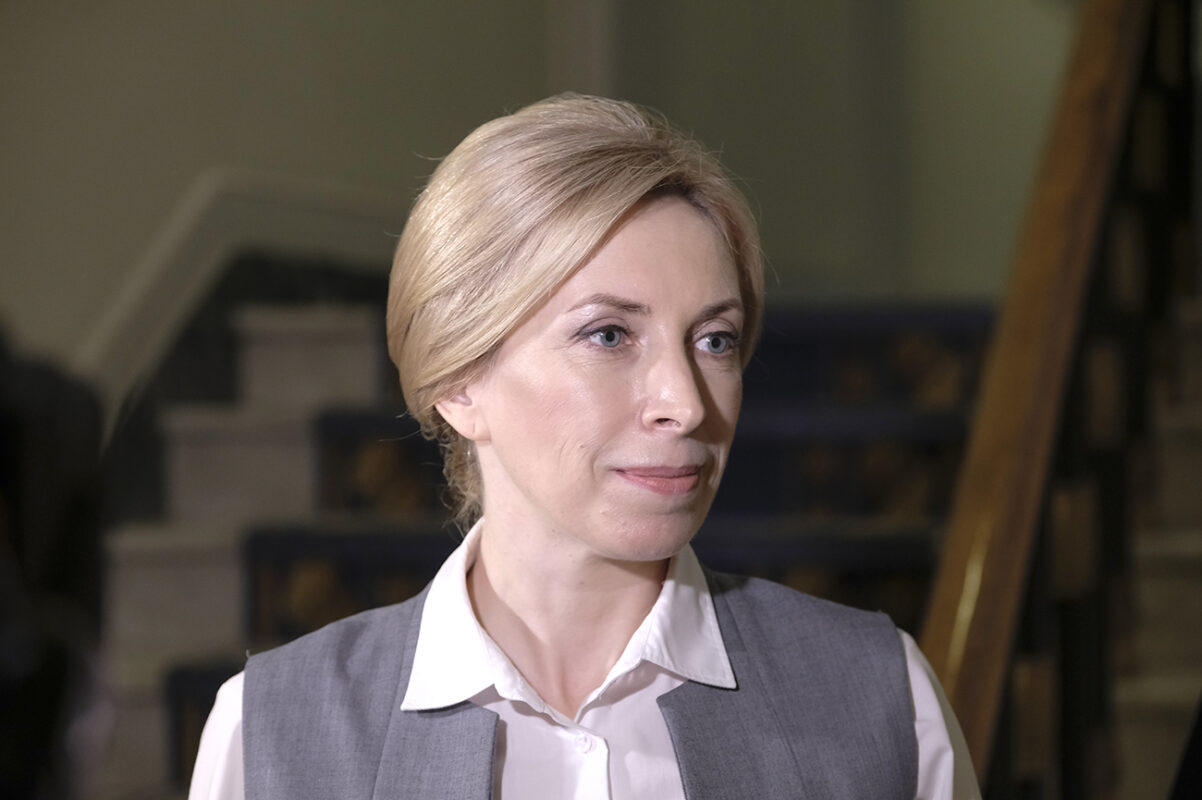 Щодо Донбасу: нам треба більше робити, ніж говорити