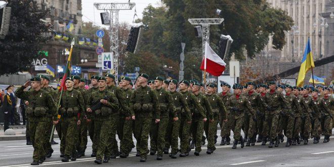 Чому нам потрібен польсько-український парад 9 травня?