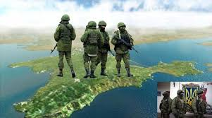 Як загарбання Росією Криму загрожує миру та безпеці у всьому світі?