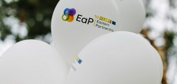 4 сценарії для України: яким буде майбутнє Східного партнерства
