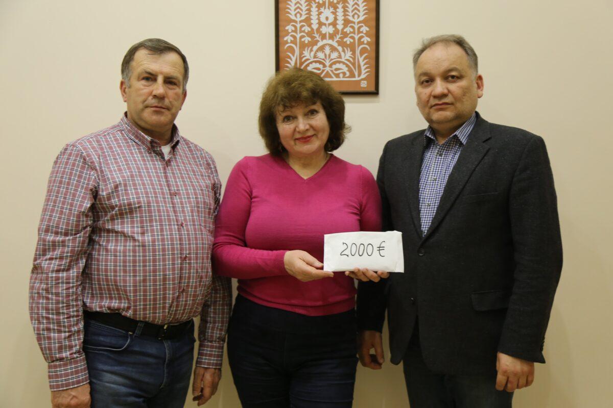 Пять семей жертв репрессий в оккупированном Крыму получат адресную помощь