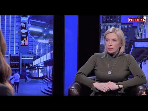 Про інтерв'ю Суркова