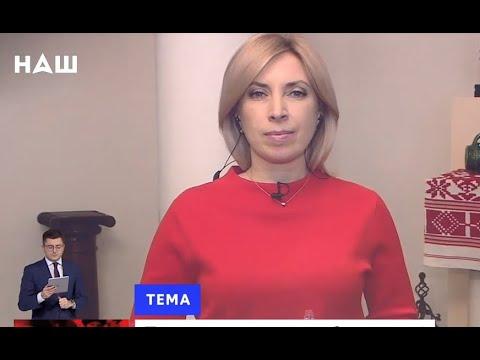Україна-НАТО, економічна криза, митниця, коронавірус
