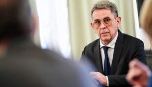 Раді пропонують звільнити Ємця і призначити замість нього Степанова