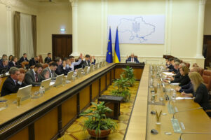 An emergency regime has been introduced in Kyiv region – a decision of the Government