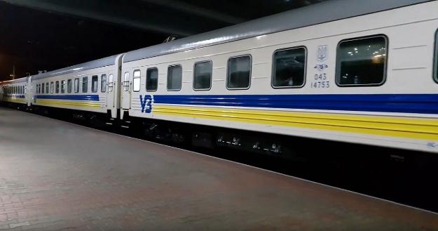 Україна евакуює своїх громадян. Два потяги вирушать з Перемишля