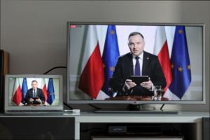 Науковці закликають президента і прем'єр-міністра змінити дату виборів у Польщі