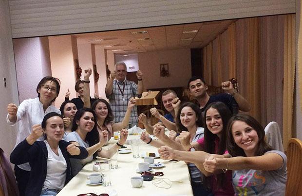 Fundacja św. Jadwigi zaprasza młodzież z Ukrainy na praktyki zawodowe do Wrocławia