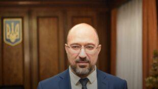 Шмыгаль надеется на изменение Конституции в части децентрализации до местных выборов