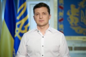 Address by the Head of State on the situation with quarantine restrictions