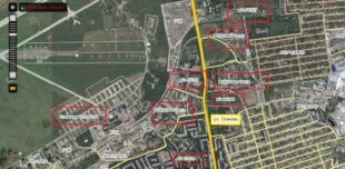 Армия РФ на Донбассе: идентифицирован очередной кадровый российский военный, воевавший против Украины (фото)