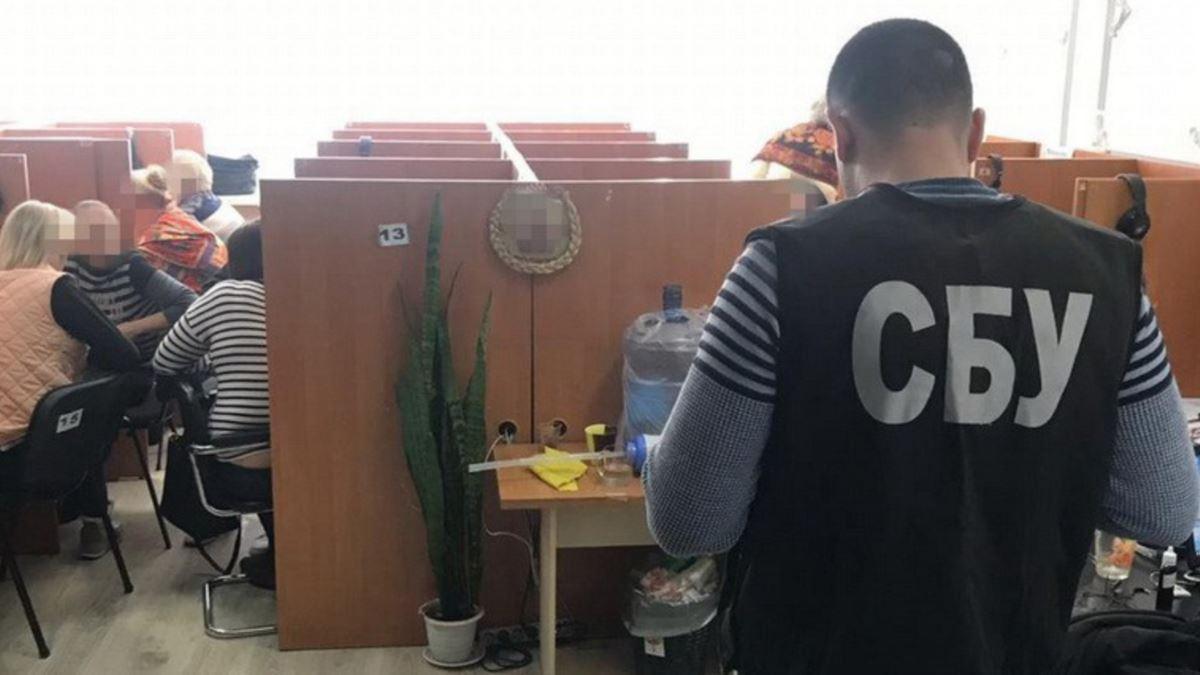 СБУ викрило нових агітаторів, які активізувалися в Україні