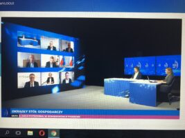 EUROPEJSKI KONGRES GOSPODARCZY (KATOWICE) 2020 W NOWYCH REALIACH