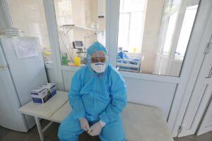 У Львові через COVID-19 померла лікар обласної лікарні