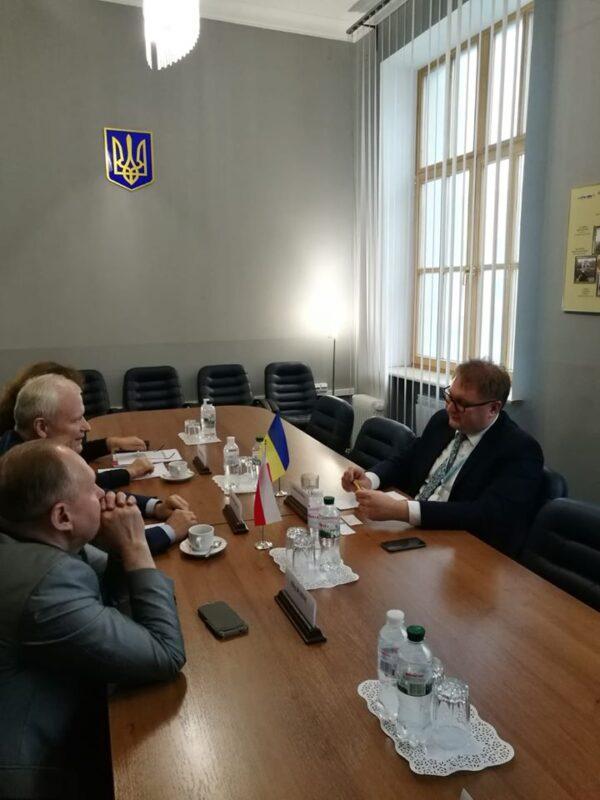 Bezpieczeństwo żywnościowe w Europie nie jest możliwe bez ukraińskiego eksportu produktów rolnych
