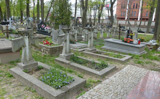 У Люблині хочуть відновити могили петлюрівців