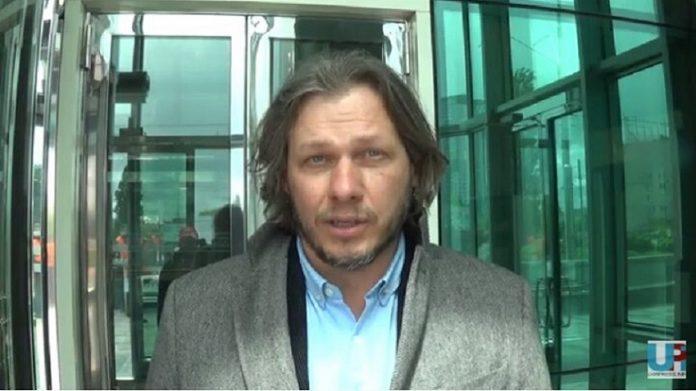 Сергій Опря про підсумки переговорів в Міністерстві інфраструктури