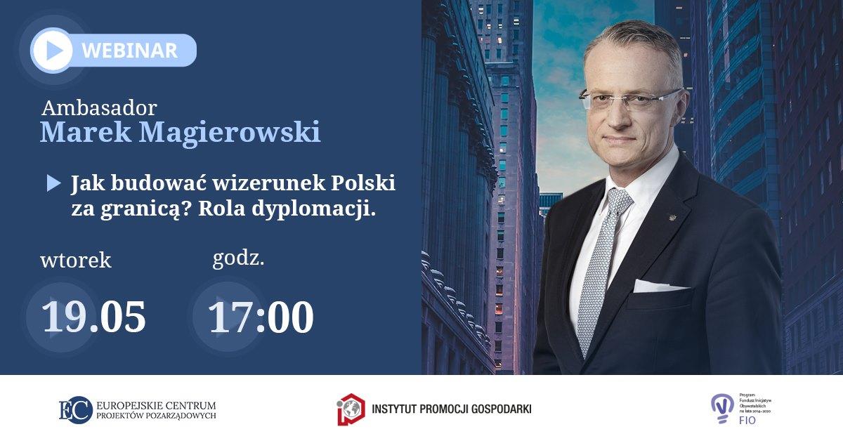 Посол Польщі в Ізраїлі про стосунки в трикутнику Польща-Україна-Ізраїль (український переклад)