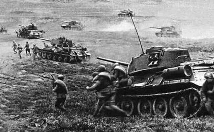 В нашій генетичній пам'яті 22 червня 1941 року вкарбовано як початок кривавої війни