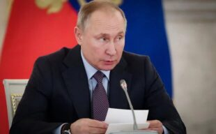 International agreements and European values are in jeopardy, new territorial conflicts are provoking, provoked by Russia