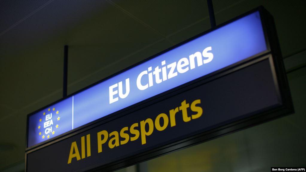 Рада ЄС назвала країни, з яких рекомендує відкрити в'їзд з 1 липня: України серед них нема