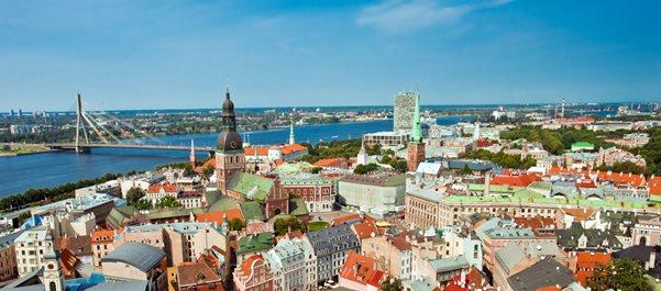 У Латвії заборонили сім російських пропагандистських телеканалів