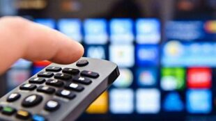Проєкт створення телеканалу в Україні з російським інвестуванням
