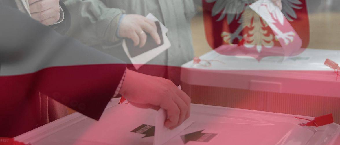 У Польщі день тиші перед президентськими виборами