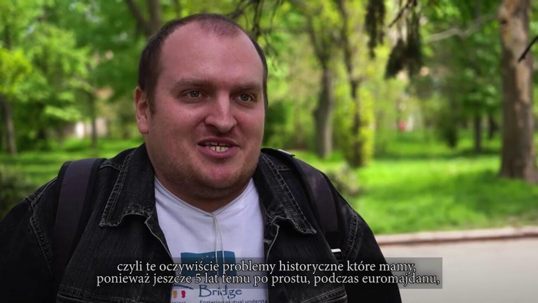 Oleksandr Shevchenko o wpływie migracji Ukraińców do Polski na stosunki polsko-ukraińskie