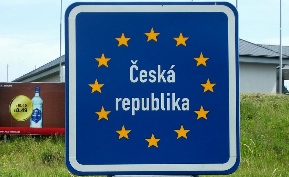 Обмеження на кордоні між Польщею та Чехією послаблять